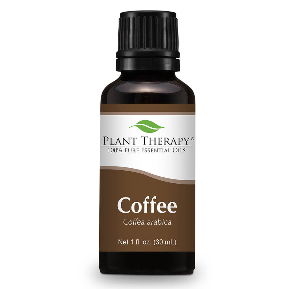 Essential Oil Coffee Product