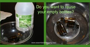 Do You Have Empty Bottles?