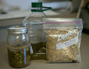 Plant Therapy How to Create Herbal Infusions DIY
