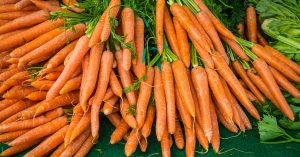 Explore your essential oils: Carrot Seed