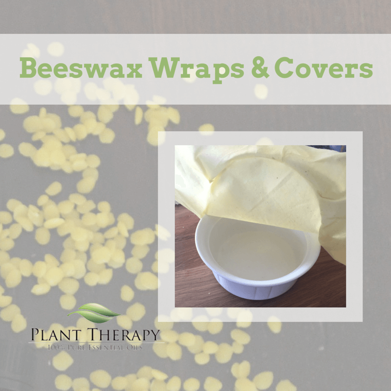 Beeswax wraps & Covers