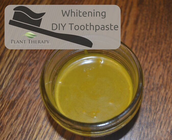Whitening DIY Toothpaste2