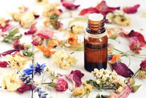 Essential Oils Do Not Cure Diseases