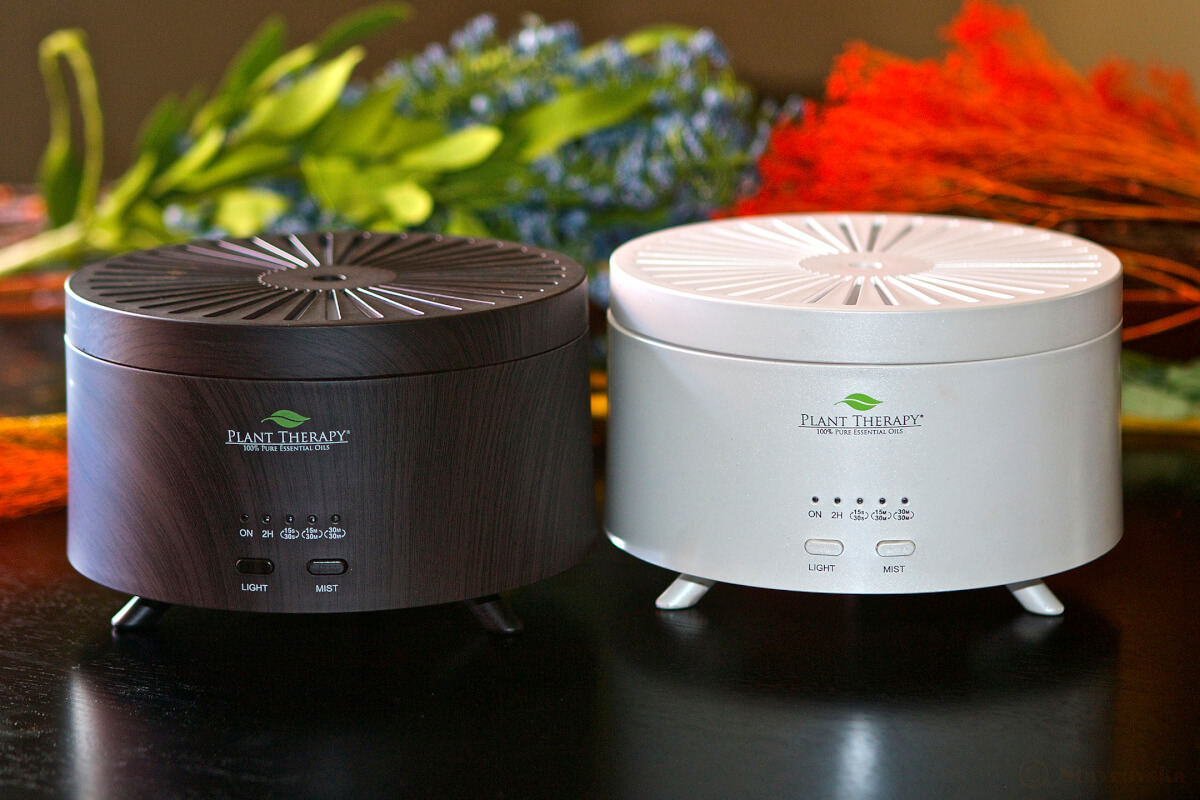 Plant Therapy Diffusers