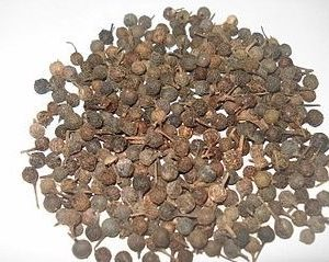 November Oil Of The Month - Cubeb