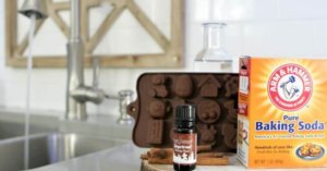 Gingerbread Kitchen Sink Drain Smell Remover