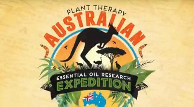 Plant Therapy's Partnership with University of Tasmania