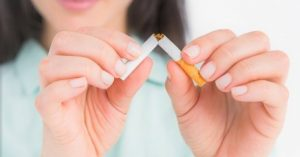 Essential Oils When You Want to Quit Smoking