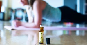 Essential Oils and Natural Brain Boosters