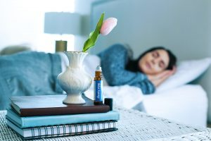 Essential Oils and Better Sleep