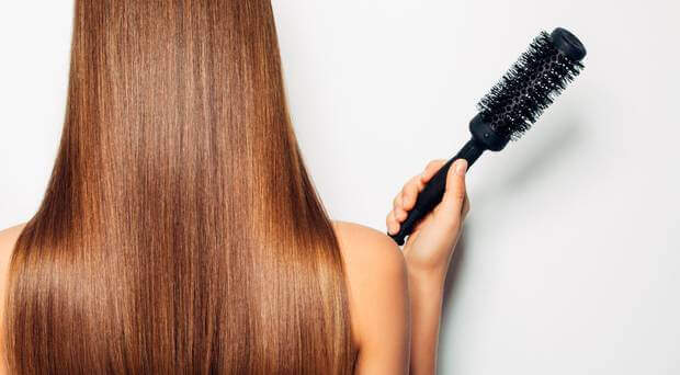 Hair Types and Essential Oils for Healthy Hair