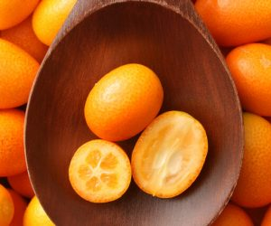 March Oil of the Month:  Kumquat