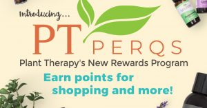 PT Perqs Loyalty and Rewards Program