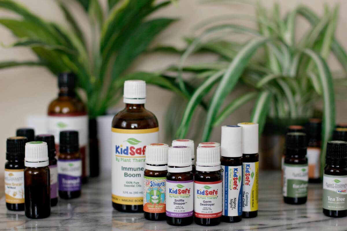 The Ultimate Guide to Properly Organizing and Storing Essential Oils