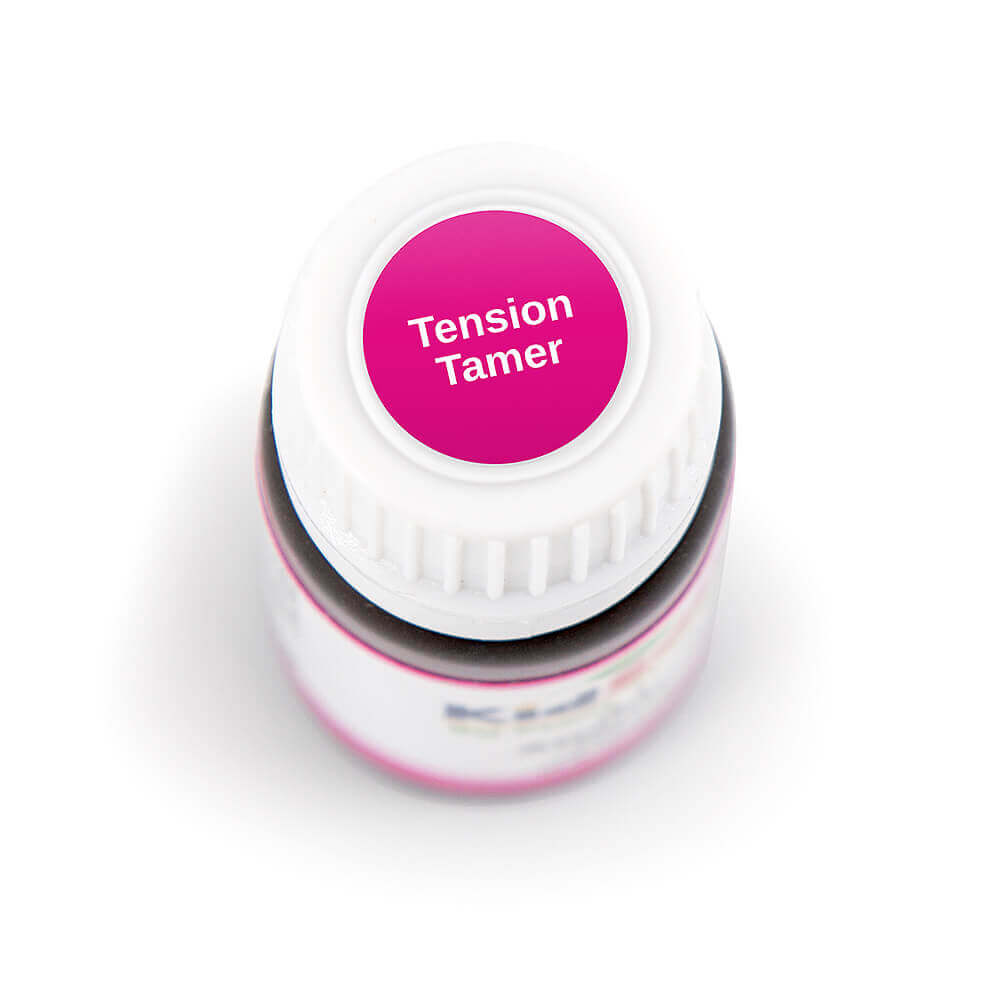Tension Tamer Essential Oil Blend for Headaches