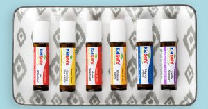 3 Ways to Use KidSafe Essential Oils