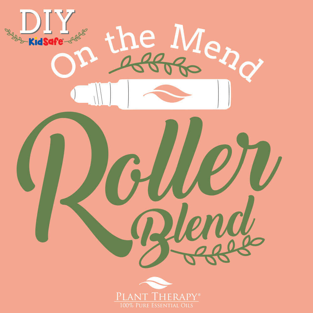 Plant Therapy Roll-On Blend