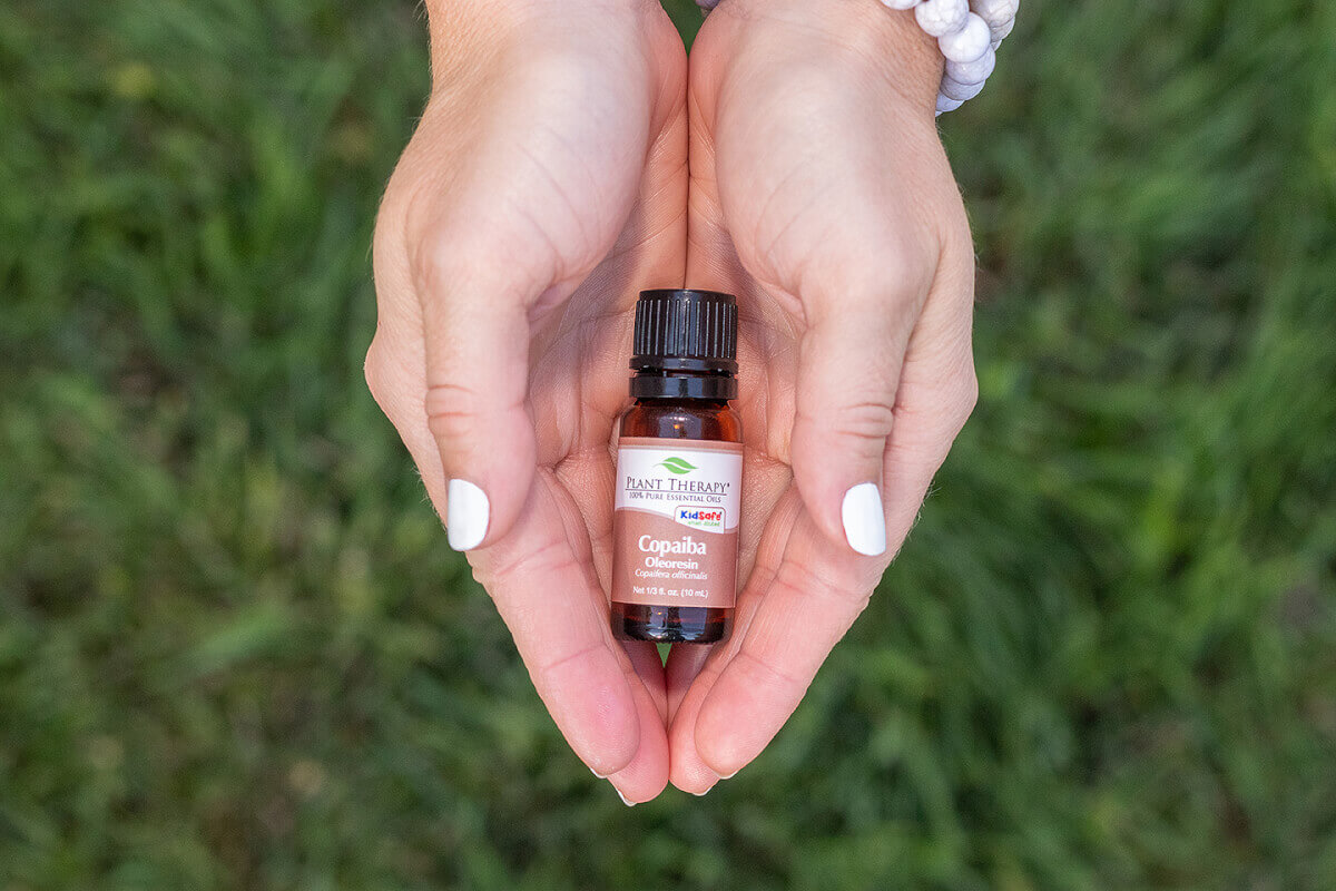 Copaiba Oil can Benefits Skin Tone
