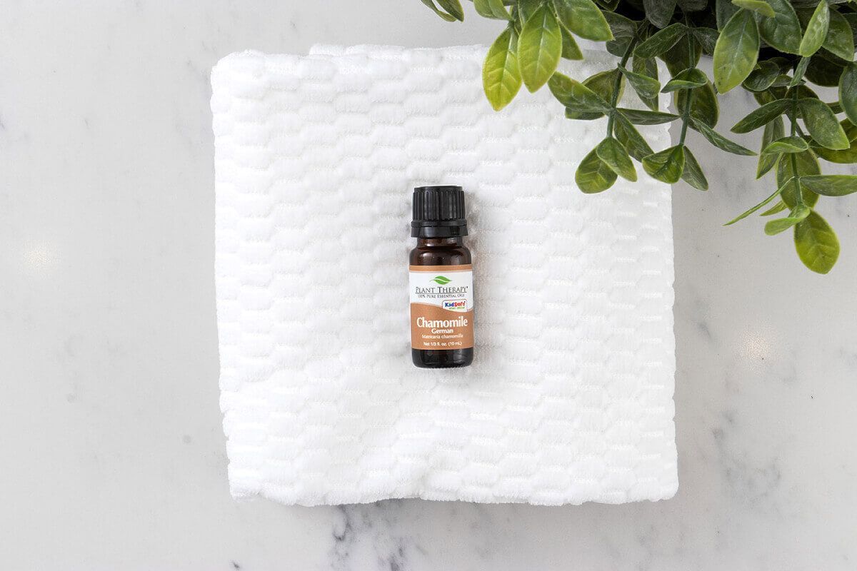 6 Essential Oils to Reduce Stress During the Holiday Season