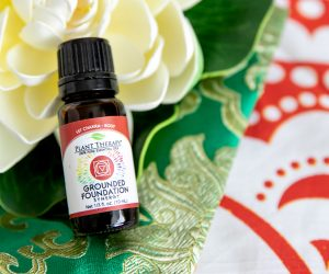 Chakra 1: Grounded Foundation for the Root Chakra + Foot Cream DIY