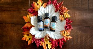 Introducing Fall Blends