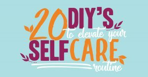 Plant Therapy 20 DIYs to elevate your self care routine sticker