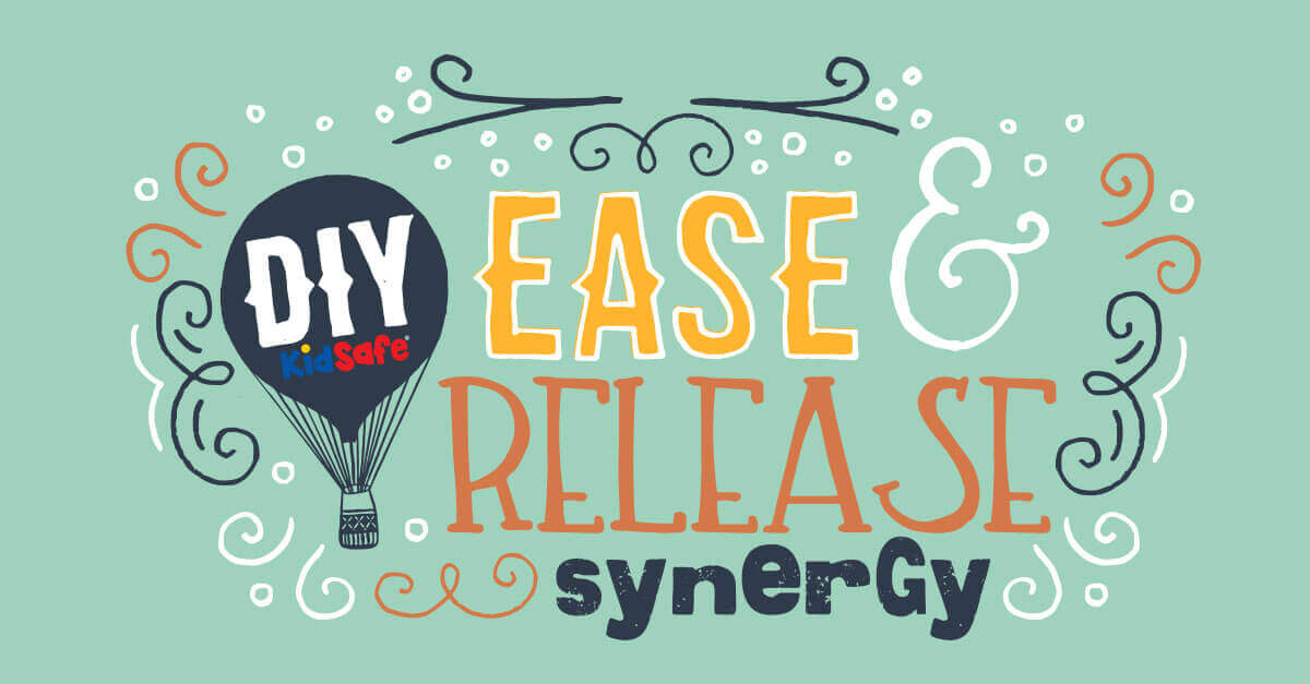ease release synergy