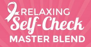 Breast Cancer Awareness: DIY Massage Oil for a Relaxing Self-Check