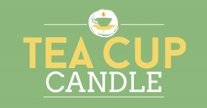 Essentials Video: Fall Blend Teacup Candle