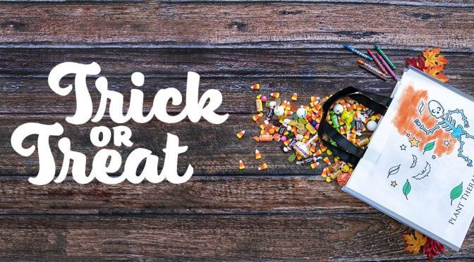 Top Tips for a Fun & Safe Night of Trick-or-Treating