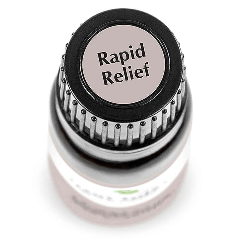 Rapid relief synergy blend to help alleviate joint pain arthritis discomfort