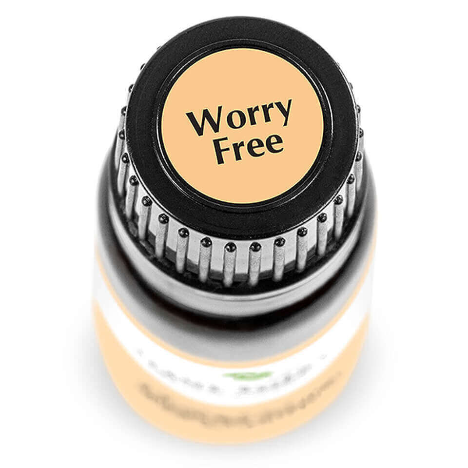 Plant Therapy Worry Free Blend