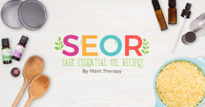 Plant Therapy on Facebook: Our Safe Essential Oil Recipe Facebook Group!