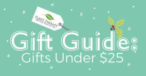 plant therapy gift guide