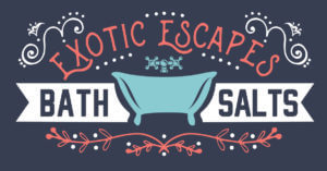 Essentials Video: Exotic Escape Bath Salts DIY