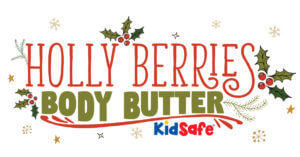 Essentials Video: Holly Berries Body Butter DIY