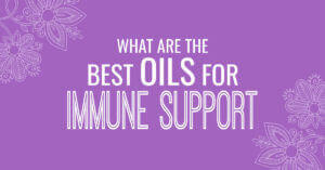 plant Therapy best essential oils for immune support