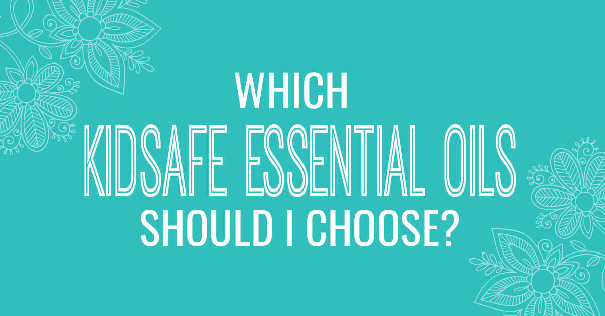Which KidSafe Synergy Should I Choose?