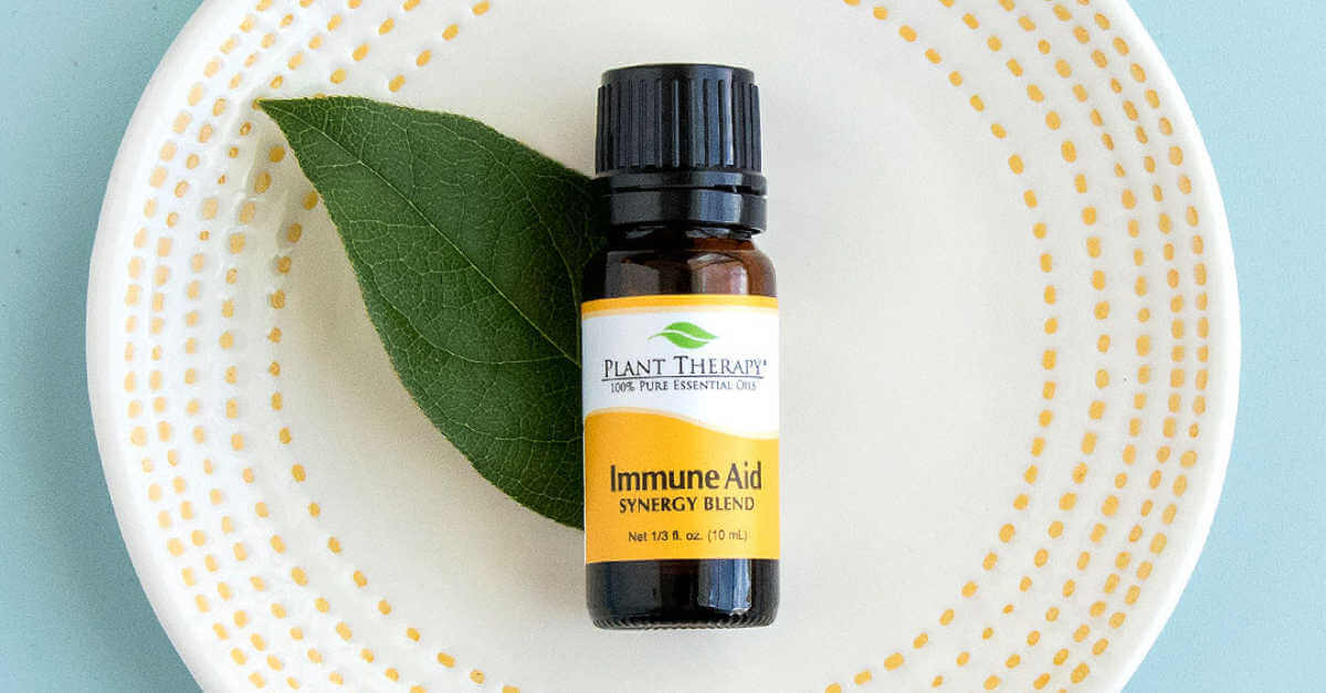 plant therapy immune aid