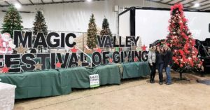 Plant Therapy Gives Back During The Festival of Giving
