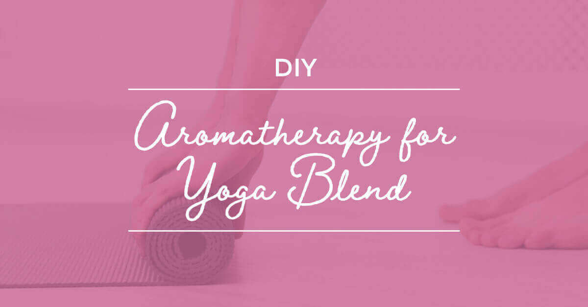 Plant Therapy Aromatherapy for Yoga