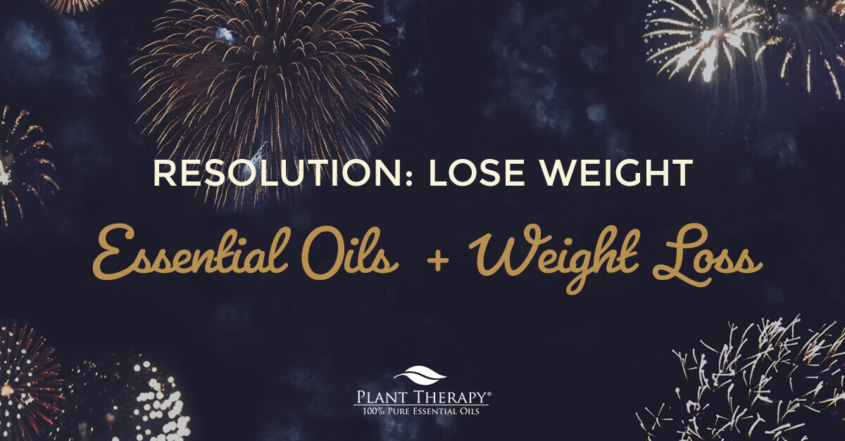 Essential oils and weight loss for lose weight resolution