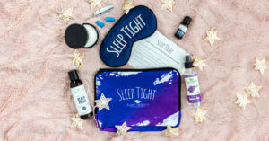 Plant Therapy Essential Oils Sleep Tight Sleep Sets