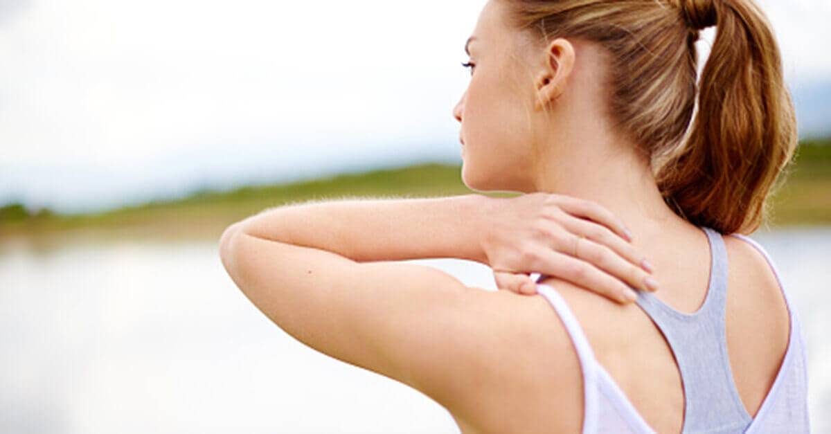 Use Elemi Essential Oil to help with inflammation and tired muscles