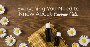 Everything you need to know about carrier oils