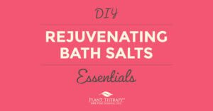 Essentials Video: Elemi Rejuvenating Bath Salts