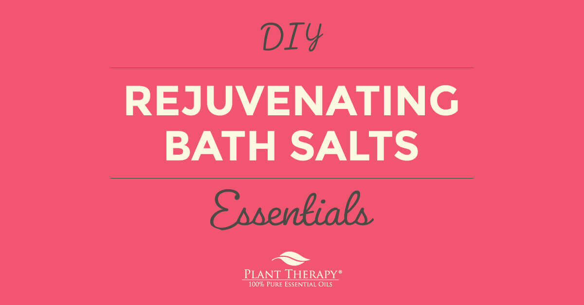 Elemi Rejuvenating Bath Salts