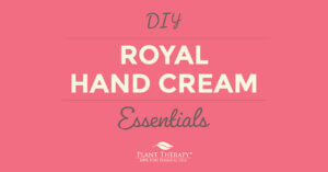 Essentials Video: Royal Hand Cream