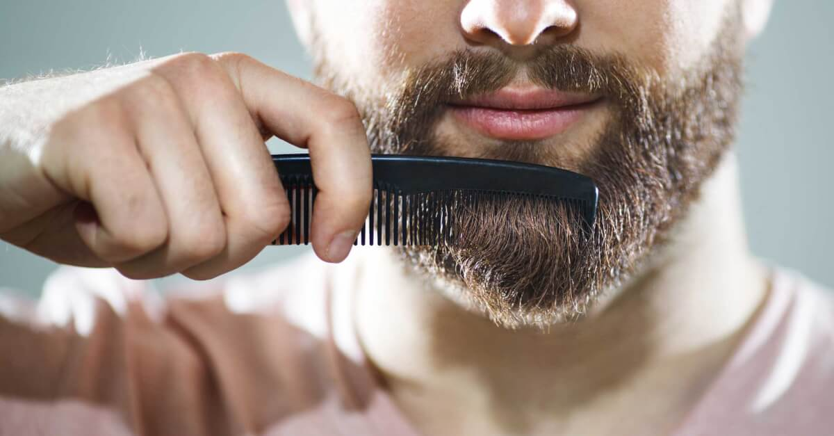 No Shave November: Tips for the Best Beard Ever