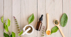 Benefits of using essences isolates and essential oils